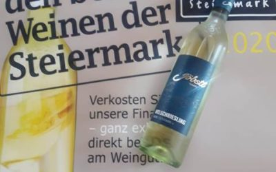 Finalist Landesweinbewertung 2020