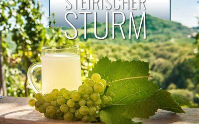 Steirischer Sturm